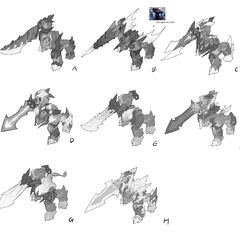 Dragonslayer Trundle Concept 2 (by Riot Artist <a rel=