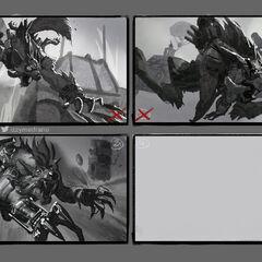 Hyena Warwick Splash Update Concept 2 (by Riot Artist <a rel=