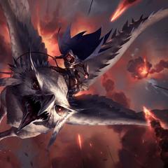A Silverwing Raptor & Raptor Knight 3