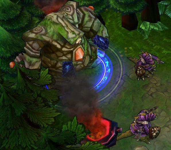 Ancient Golem | League of Legends Wiki | FANDOM powered by Wikia