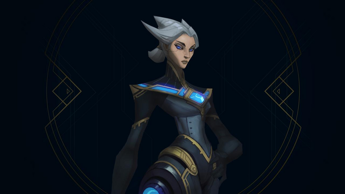 Camille Concept 10