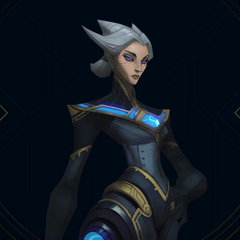 Camille Concept 10 (by Riot Artist <a href=