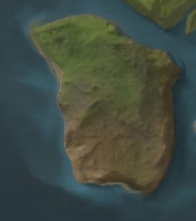 Fae'lor map