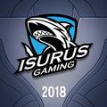 Isurus Gaming 2018 profileicon.png