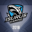 Isurus Gaming 2018 profileicon