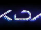 Music skins/KDA