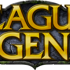 League of Legends Old Logo 4