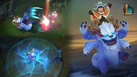 Nunu & Willump Champion Spotlight