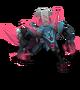 Warwick PROJECT (Obsidian)