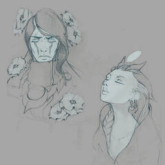 Aphelios Concept 4 (by Riot Artist <a href=