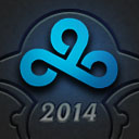 File:Cloud9 2014 profileicon.png