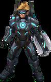 Ezreal Pulsefire (Level 16)