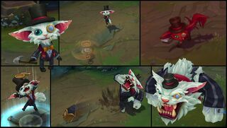 Gnar Gentleman Screenshots