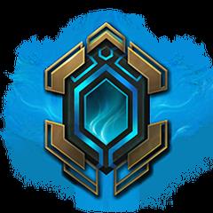 Hextech Portal (Chinese Server)