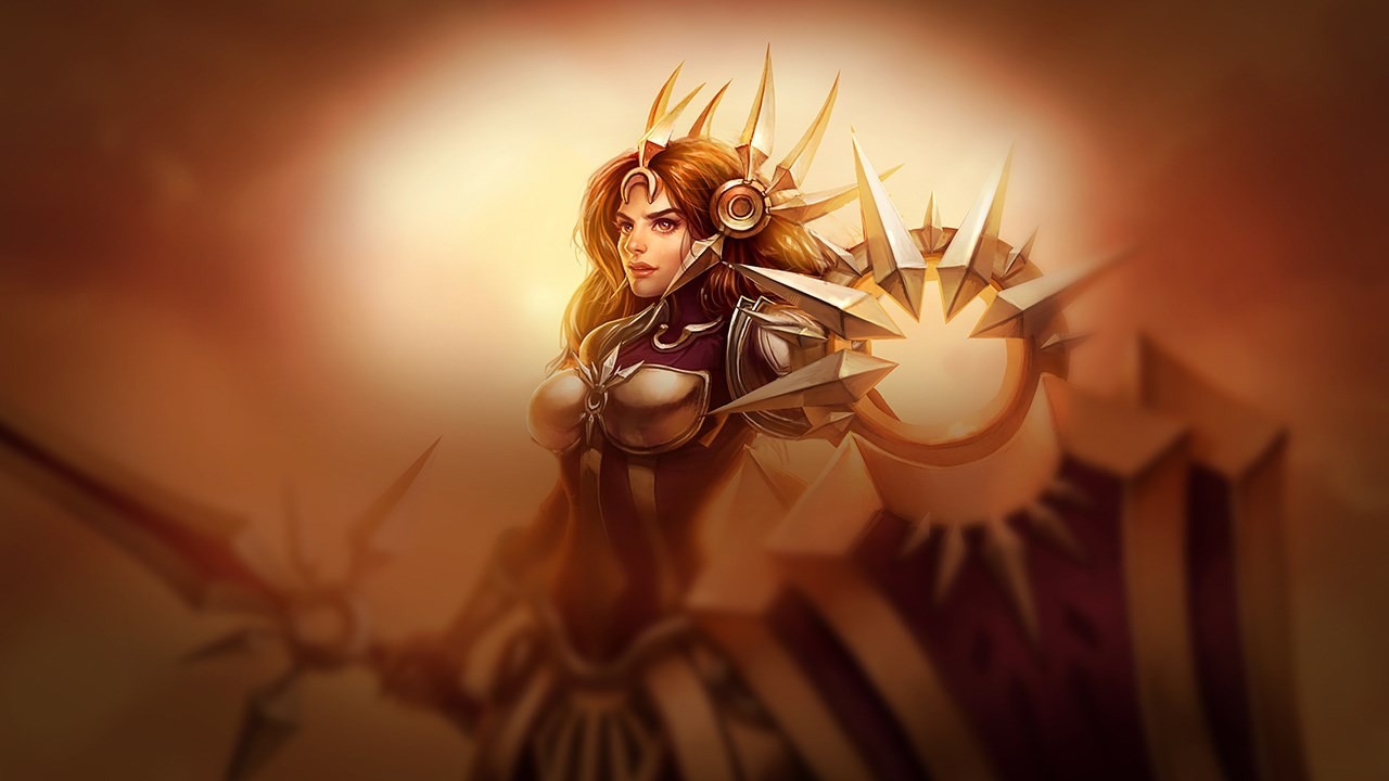 Leona OriginalCentered