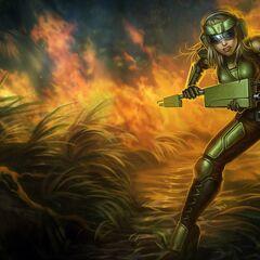 Commando Lux