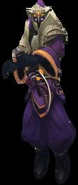 Malzahar Overlord Render