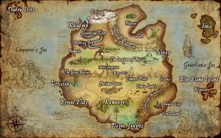 Runeterra Karte alt