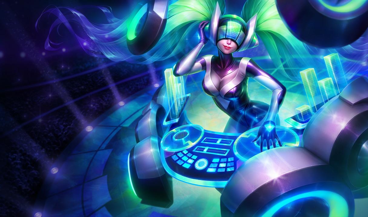 Sona DJ Sona S