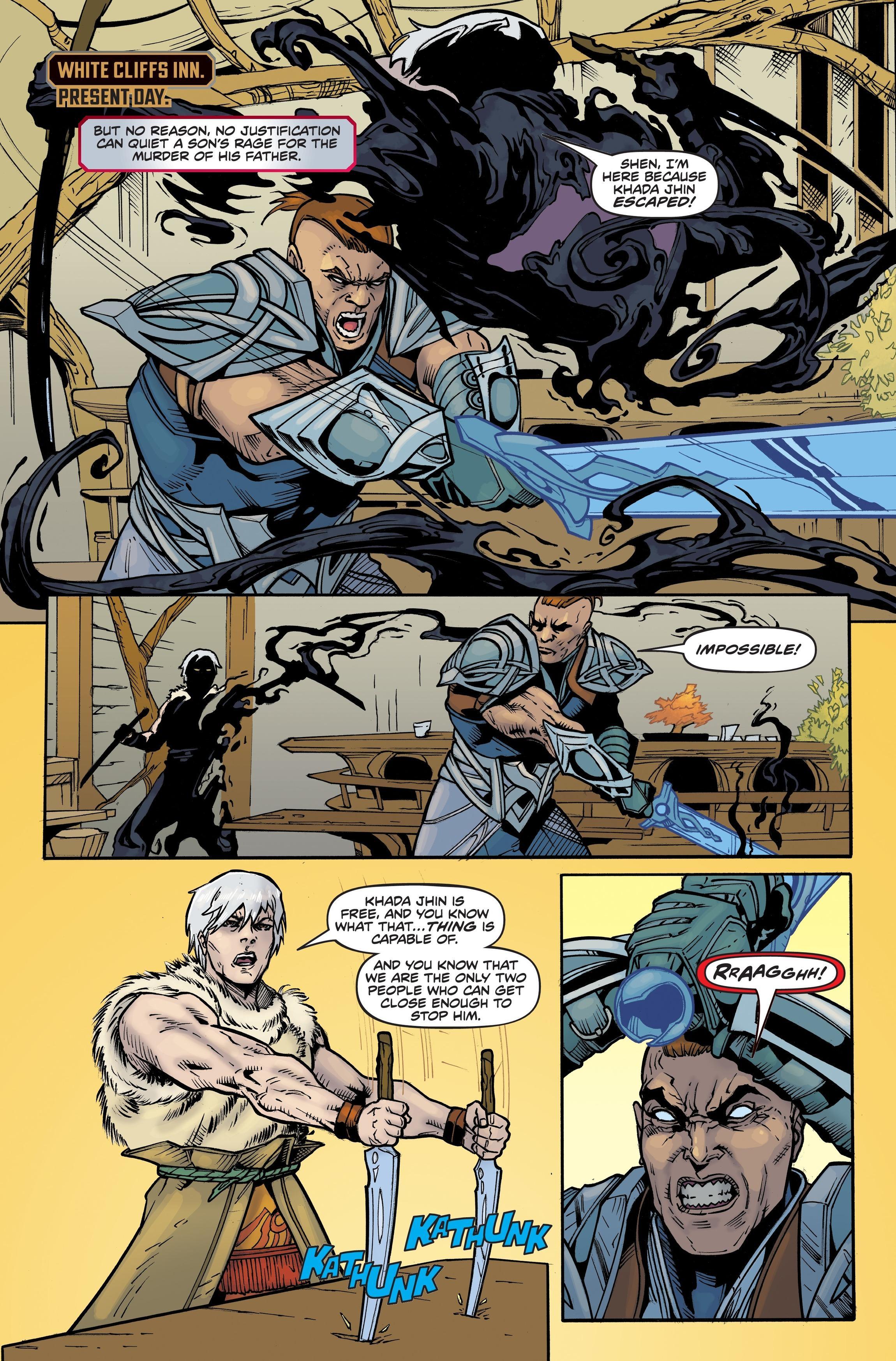 Zed Comic 3 pr11