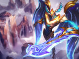 Arclight/Justicar
