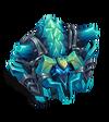 Alistar Blackfrost (Turquoise)