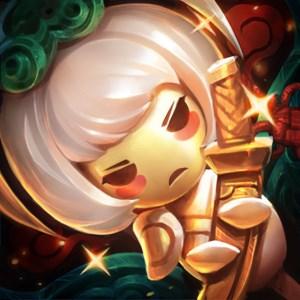 Golden Riven profileicon