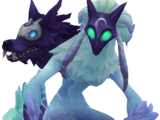 Kindred/Background