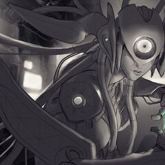 Program Lissandra Splash Concept 3 (by Riot Artist <a href=
