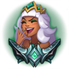 Season 2019 - Split 3 - Platinum Emote