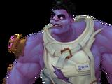 Dr. Mundo/Abilities