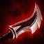 Espada Crepuscular de Drakthaar
