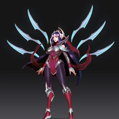 Irelia Update Concept 6 (by Riot Artist <a href=