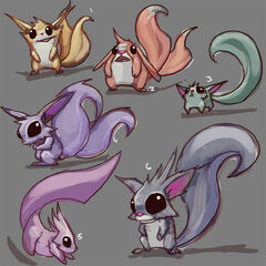 Lulu Whimsy Concept 3 (by Riot Artist <a href=