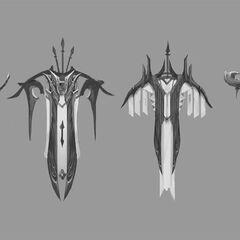 Domination crest Concept