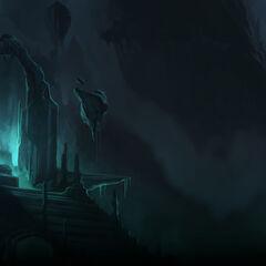 Shadow Isles Landscape 7