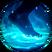 Wasserlauf Rune