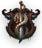 Bilgewasser emblem