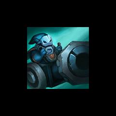 Blue Siege