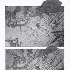 Butcher's Bridge Concept 3 (by Riot Artist <a rel=