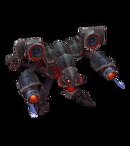 Cho'Gath BattlecastPrime (Base)