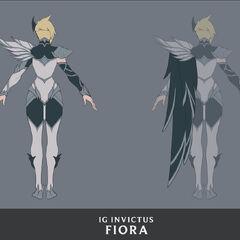 iG Fiora Concept 02 (by Riot Artist <a href=