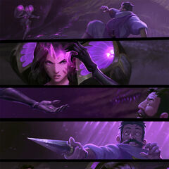 Kai'Sa Breach Concept 7 (by Riot Artist <a rel=