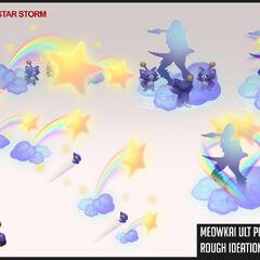 Meowkai Ability Concept 2 (by Riot Artist <a href=