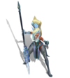 Nidalee Dawnbringer (Pearl)