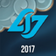 Worlds 2017 Counter Logic Gaming profileicon