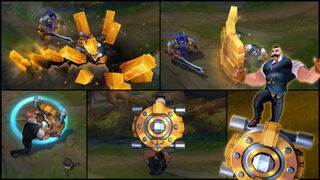 Braum Mafia Screenshots
