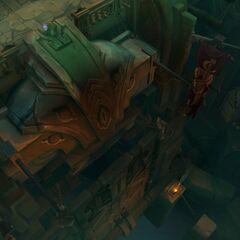 Kraken gate 1