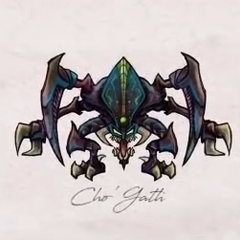 Cho'Gath Concept 3 (by Riot Artist <a rel=
