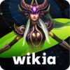 League of Legends Wikia App Logo